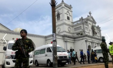 Three new explosions occur in Sri Lanka