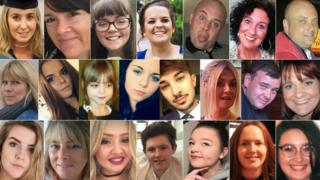 Manchester Arena bombing extradition