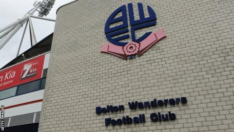 Bolton game called off by EFL after players launch boycott over unpaid wages