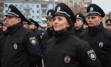 1,500 law enforcement officers to guard order on Easter holidays in Kyiv