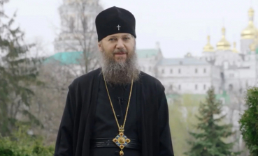 """Easter. We are people"" marathon: Mytropolian Antony congratulates Ukrainian with Easter"