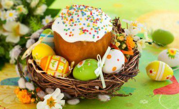 Easter in Ukraine: History of holiday, traditions and celebration