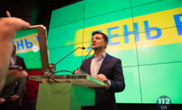 "Zelensky calls for exchange of prisoners in ""all-to-all"" format"