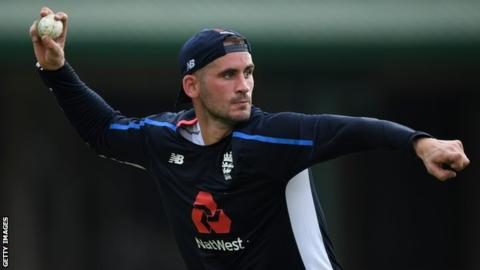 Alex Hales: England batsman was on borrowed time, says Simon Hughes