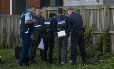 Police prevent terrorist attack in New Zealand
