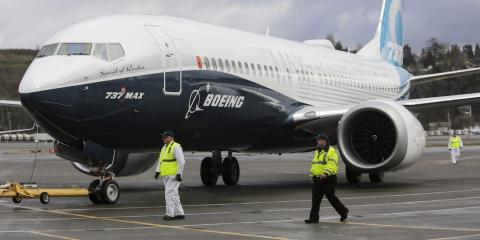 Boeing investigation reportedly finds new, 'relatively minor' software problem with 737 Max (BA)
