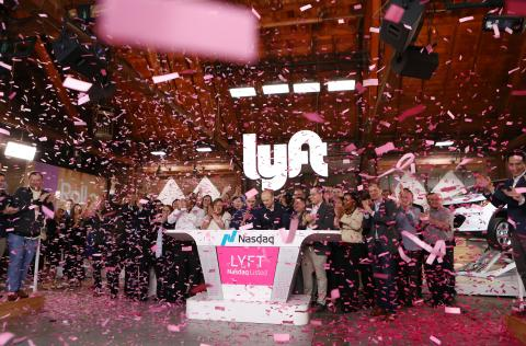 Dissecting what Lyft's IPO means for Uber and the future of mobility