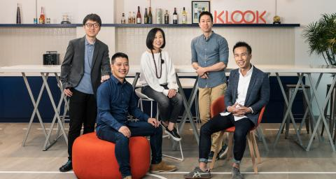 Travel activities platform Klook raises $225M led by SoftBank's Vision Fund