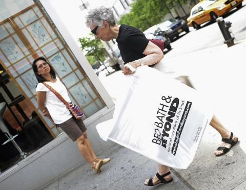 Bed Bath & Beyond tumbles after Q4 results (BBBY)