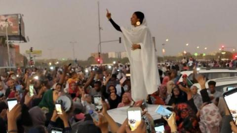Omar al-Bashir ousted: How Sudan got here