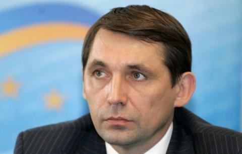 Ukraine's representative in the EU denies lifting sanctions from people of Yanukovych entourage