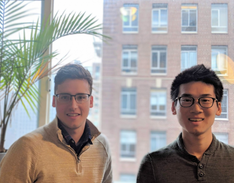 YC alum Keeper raises $1.6M to help gig workers pay taxes