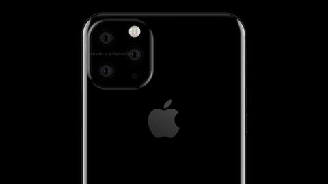 Next iPhone could feature an ultra-wide lens