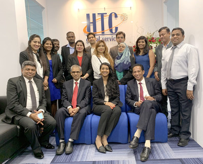 HTC Global Services Prepares for Growth With Investment in Prestigious Offices in the Heart of Kuala Lumpur