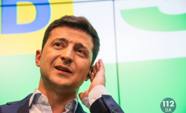 National Front party suggests holding Zelensky's inauguration on May 28
