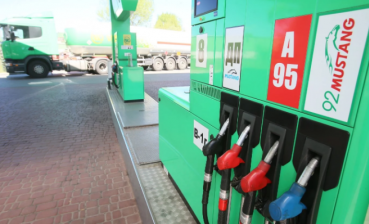 WOG, OKKO, SOCAR gas stations fined for coordinated prices increase