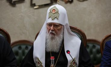 Why Filaret intends to revive Ukrainian Orthodox Church of Kyiv Patriarchate?