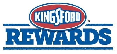 Kingsford® Charcoal Is Fired Up To Announce Its New Loyalty Program