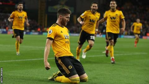 FA Cup final result sends Wolves into Europe - and spares Man Utd pre-season headache