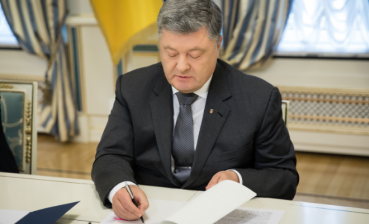 Poroshenko gives state grants to political prisoners Balukh, Sentsov and Sushchenko