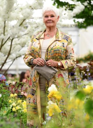 RHS Chelsea Flower Show 2019: In pictures