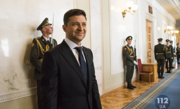 Zelensky becomes Supreme Commander-in-Chief of Armed Forces of Ukraine