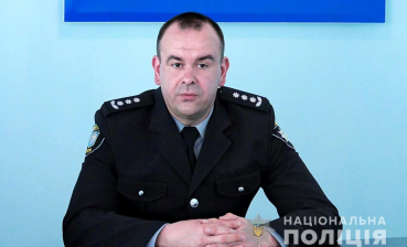 National Police department in Crimea has new leader