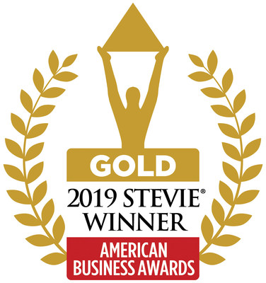 BillingPlatform Honored as Gold Stevie® Award Winner in 2019 American Business Awards®