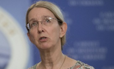 Ukraine's Acting Healthcare Minister urges UN to exclude Russia from Security Council