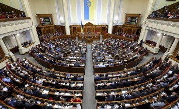Zelensky submits draft law on changing electoral system at parliament election
