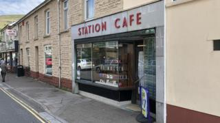 South Wales Italian cafe to close after 84 years