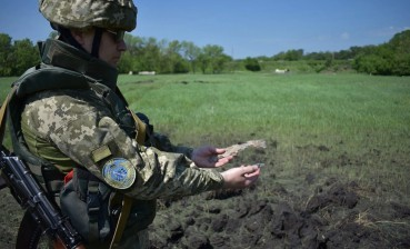 Names of Ukrainian servicemen captured in Donbas on May 22 became known