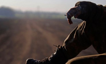 Day in Donbas: Occupant opens fire four times, no casualties
