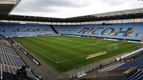 Coventry City: EFL vote cancelled as