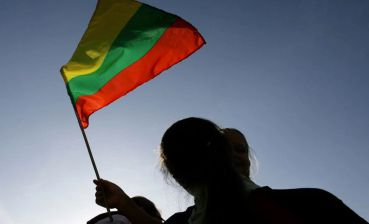 Second round of presidential elections is held in Lithuania