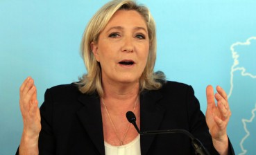 Le Pen wins most votes in France during European Parliament election