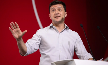 President Zelensky urges MPs not to use Verkhovna Rada for personal promotion