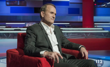 Kremlin regrets on withdrawal of Medvedchuk from Donbas talks
