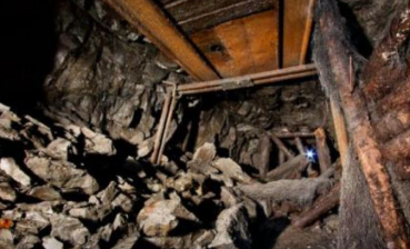 Two miners die in rock fall at Lisova coal mine, Lviv region