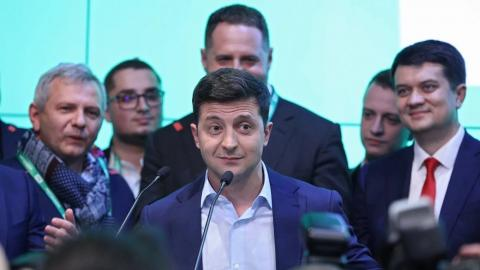 Inauguration of President Zelensky to take place with surprises