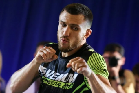 Boxing: Lomachenko, Campbell to fight for WBC belt in England