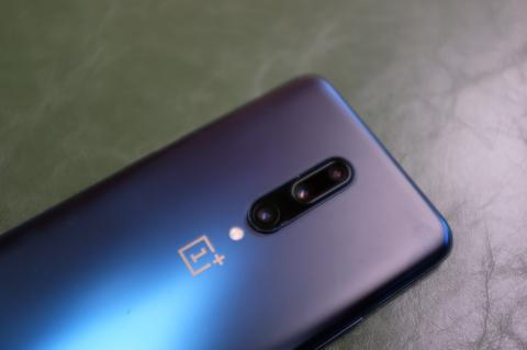 OnePlus redefines premium with the 7 Pro