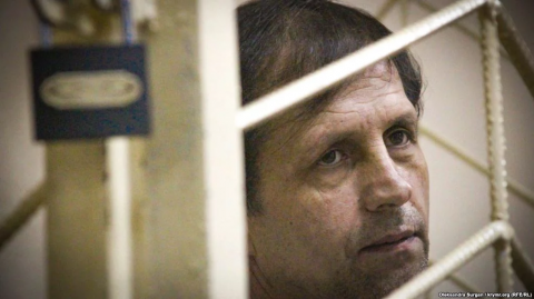 U.S. Embassy in Ukraine urges Russia to provide political prisoner Balukh with medical help