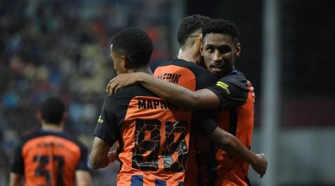 Shakhtar Donetsk wins Cup of Ukraine