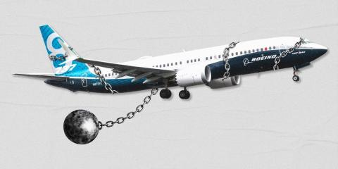 Boeinga??s response to the 737 Max crisis confused and frightened people, making it hard to believe its apologies, experts say