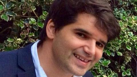 London Bridge attack inquest: Ignacio Echeverria