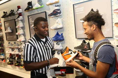 Foot Locker craters as earnings and same-store sales come up short (FL)