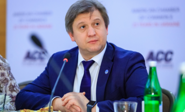 Danylyuk names possible consequences of Russia's ban on oil supply to Ukraine