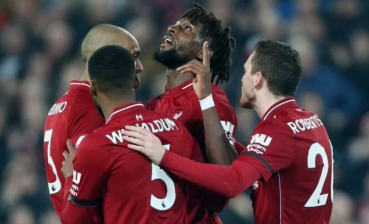 Liverpool wins UEFA Champions League 2018/2019