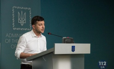 Rumors about planned default in Ukraine have nothing to do with my official view, - Zelensky